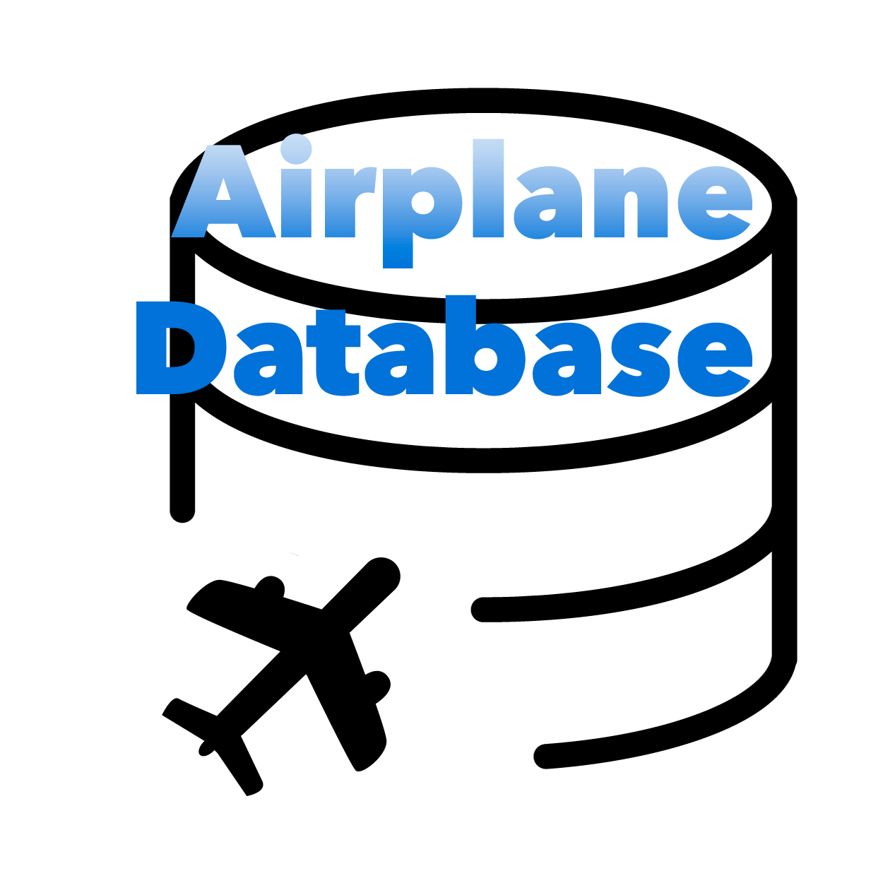 Database of Construction Number of Aircraft - Aviation