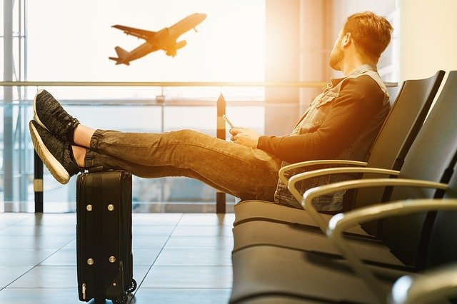 How to Get Airport Schedule Data