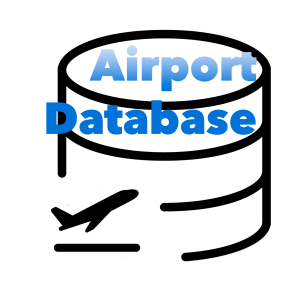 Airport database