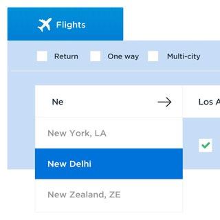 Nearest Airport API & Data - Aviation Database and API