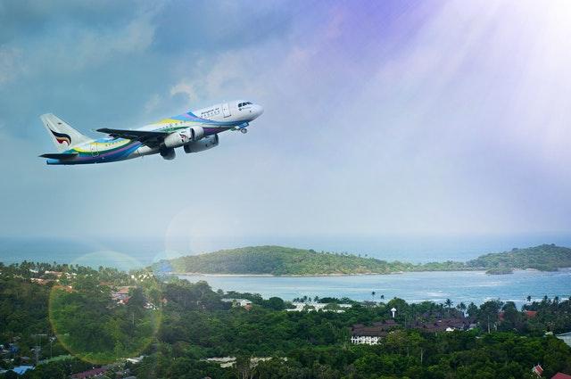 Geo Names ID - Aviation database and API