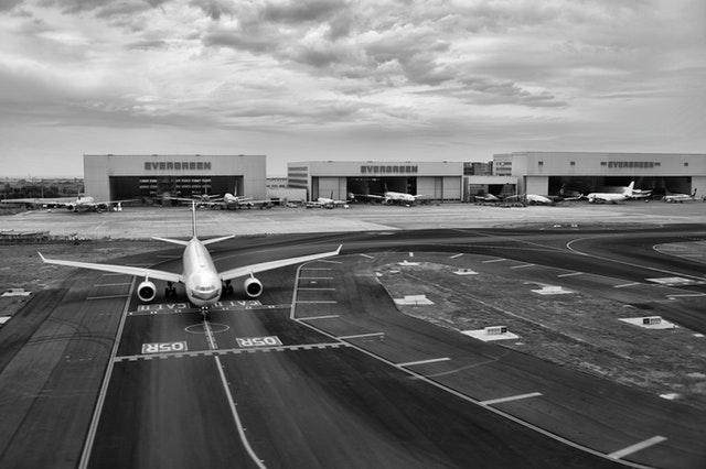 ICAO Codes of Airports Database With API - Aviation database