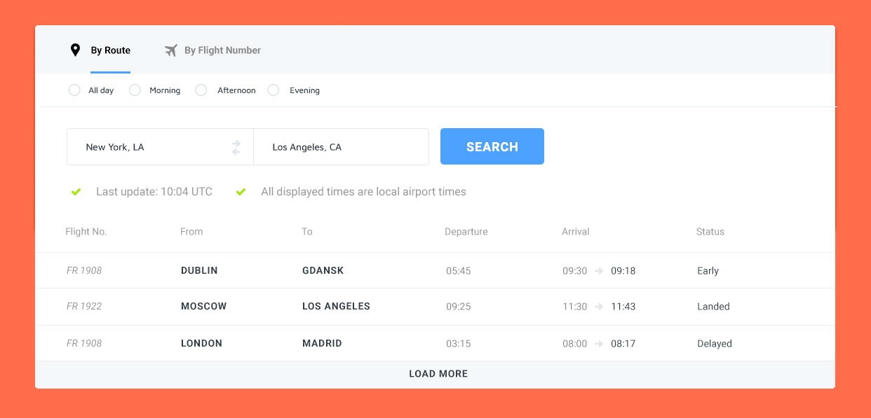 Aviation Edge - Database and API - Aviation database and API