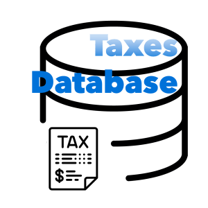 Taxes-ID database
